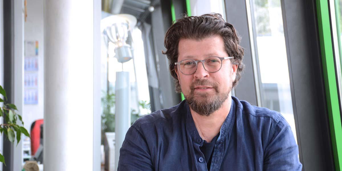 Alexander Rockenstein