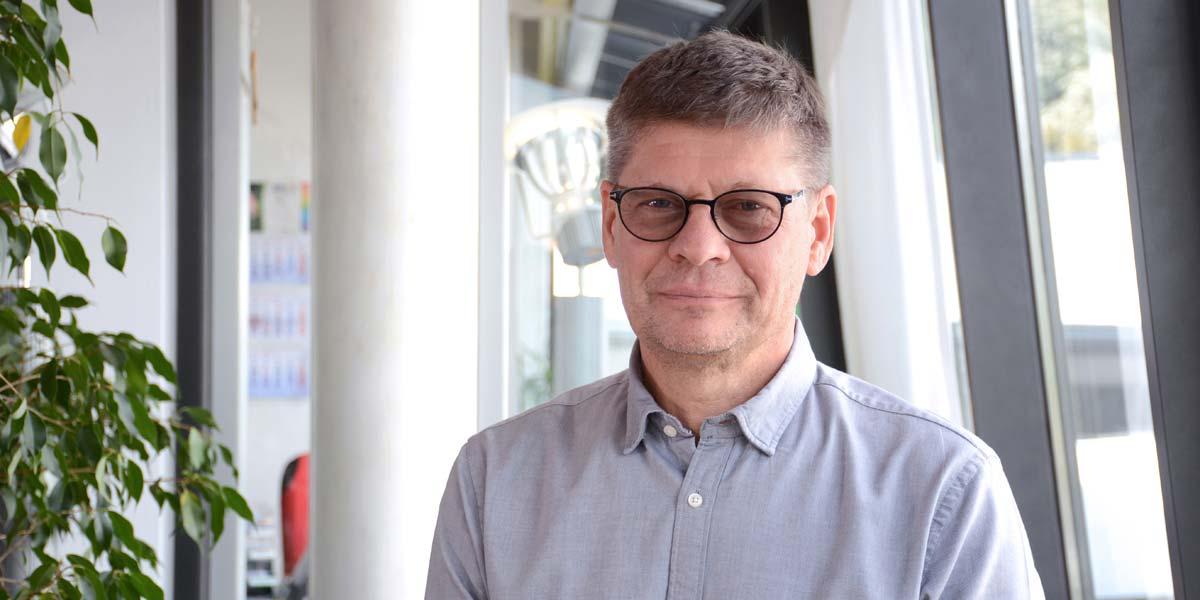 Lutz Rockenstein