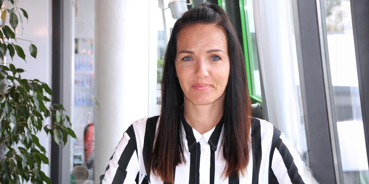 Sabine Buff