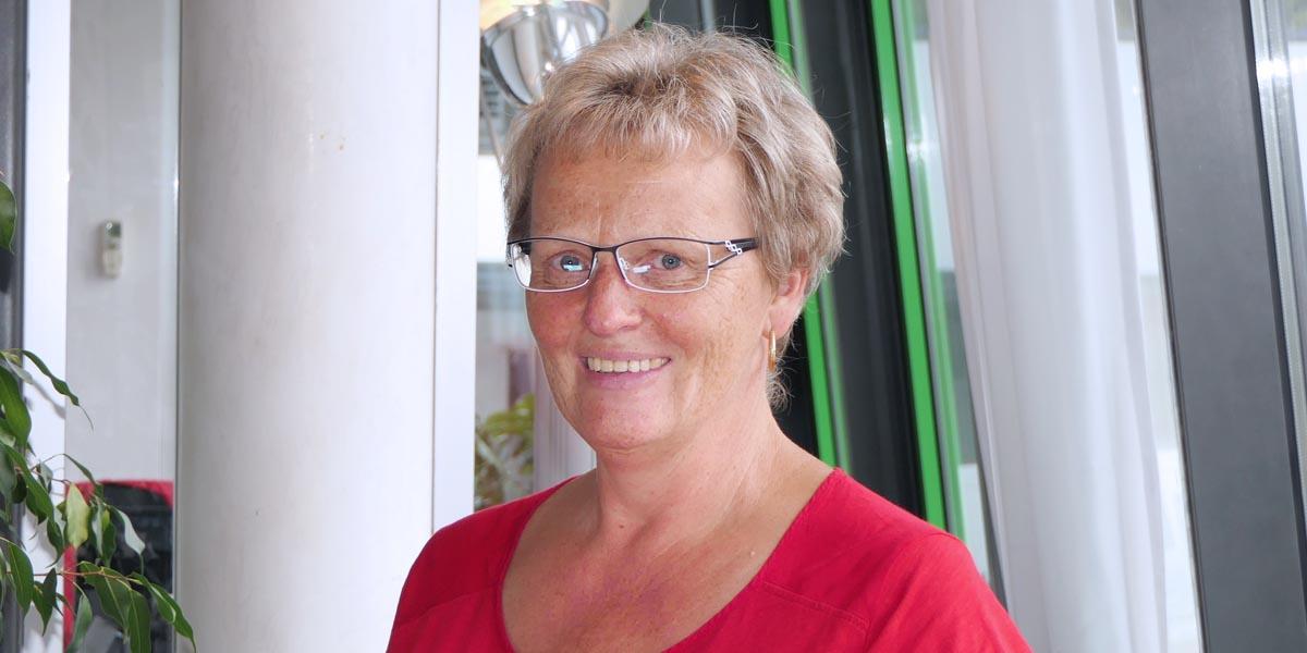 Sabine Ohme